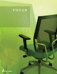 Focus - Stor Office Furniture