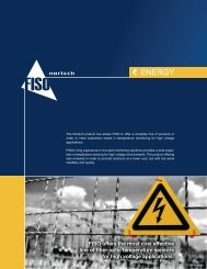 Optical Temperature Sensor - FISO Technologies, Inc.