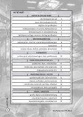 Komplett Liste als PDF - FRIEDENSBLITZ Copy + Daten - Page 2