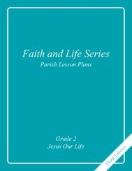 Faith and Life Series - Ignatius Press