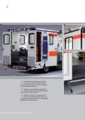 Daimler Chrysler, Sprinter - Koffer - System-Strobel - Page 6