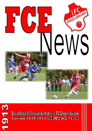 März 2011 - 1. FC Engelsbrand
