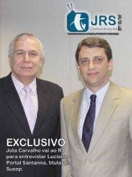Julho, 2011 - 1 - JRS Comunicação