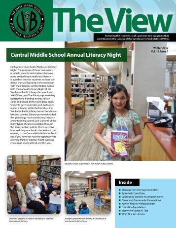 Here - Van Buren School District