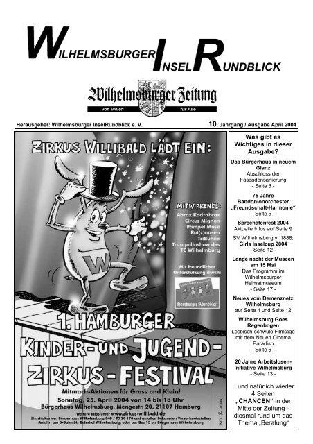 Single treffen wilhelmsburg Frau single in hartberg umgebung