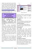 GEMEINDEBRIEF - Evangelische Kirche der Pfalz - Seite 6