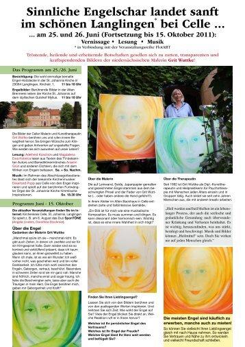 als pdf-Datei... - Grit Wuttke, Kunst und Therapie in Celle
