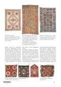 Teppiche und Gewebe aus Zentralanatolien - SOV - Seite 5