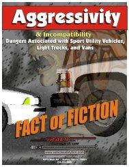 Vehicle Aggressivity