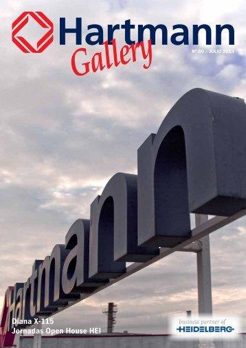 Gallery - Hartmann