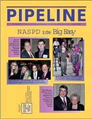 Summer 2003 - NASPD