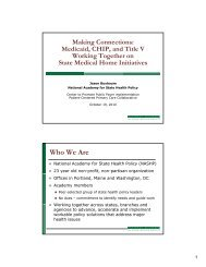 Who We Are - About Medical Home - Patient-Centered Primary Care ...