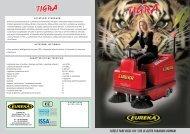 Tigra - Motuca Trade