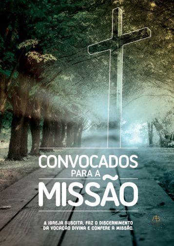 Convocados para a Missão - Diocese de Braga