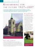 Spring 2007 - Diocese in Europe - Page 4