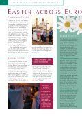 Spring 2007 - Diocese in Europe - Page 6