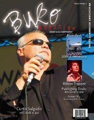 Number 2, Sept/Oct - Buko Magazine