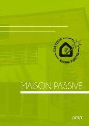 MAISON PASSIVE - Plate-forme Maison Passive asbl