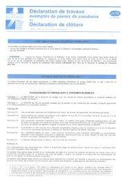 Déclaration de travaux - Site officiel de la Mairie d'Eckbolsheim ...
