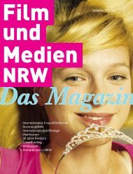 Download - Filmstiftung Nordrhein-Westfalen