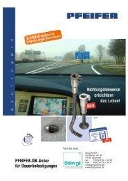 Vertrieb über: - Stingl GmbH