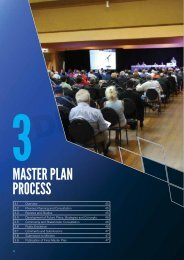 Section 3 - Master Plan Process - Melbourne Airport