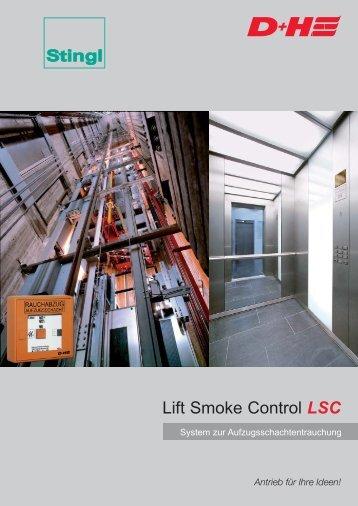 LSC Prospekt_Stingel.indd - Stingl GmbH