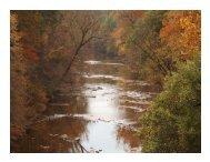 North River Watershed Management Plan Implementation