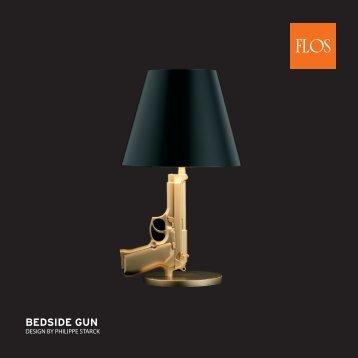 BEDSIDE GUN - Flos