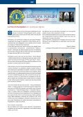 D - Lions Clubs International - MD 112 Belgium - Page 5