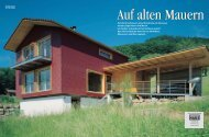 download Reportage [pdf] - andi:burch.::.architektur.