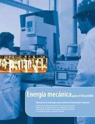 Sistemas Mecánicos - Instituto de Investigaciones Eléctricas