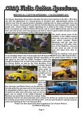 Issue No. 3 - Classic Speedway Assn QLD - Page 5