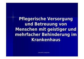 Beitrag Frau Willuhn (pdf - 44.8 KB) - Gesundheitfuersleben.de