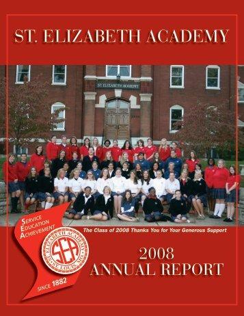 ST. ELIZABETH ACADEMY - Websitewelcome.com