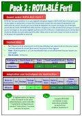 ROTA-Blé Clean - Sem-Partners - Page 7