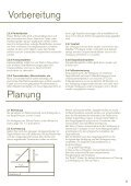 Verlegeanleitung - bei Interface - Seite 3