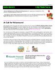 Spring 2011 Newsletter-working.pub - Breast Cancer Action Ottawa - Page 5