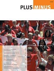 PlusMinus 4/06 - Die Aidshilfen Österreichs