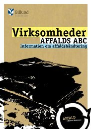 Affalds ABC - Billund Kommune