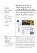 Bulletin de marché Refroidissement au deuxième semestre? - Page 2