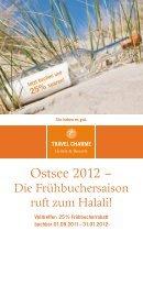Ostsee 2012 -