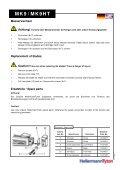 M.K.9 / M.K.9.HT Betriebsanleitung - Hellermanntyton - Page 4