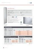 Radiateurs Électriques - Finimetal - Page 3