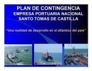 PLAN DE CONTINGENCIA - GS1