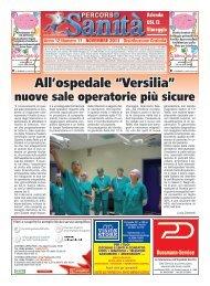 Novembre - AUSL12 di Viareggio