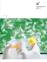 2006 (pdf, 1.9MB) - Universität Bern