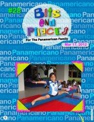 BIts 28 - Colegio Panamericano