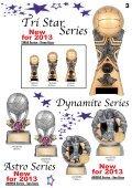 2013 NETBALL - Grand Achievements - Page 3
