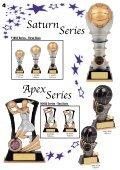 2013 NETBALL - Grand Achievements - Page 4